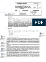 Fiscalía Protocolo Feminicidio Perspectiva Género 3.08.18