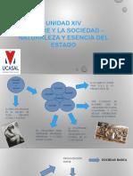 Derecho Politico Unidad Xiv Power