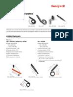 Cellular Antennas Data Sheet