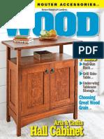 Wood Magazine 255 2018