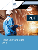 Piano Sanitario Base Completo 2018 2
