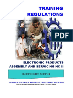 TR-Electronic Products Assembly and Servicing NC II - Final Copy
