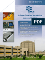 Informe Cientifico Tecnologico Ict-2012