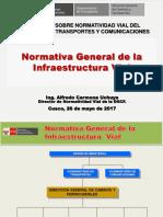 Normatividad General
