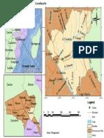 Mapa de Localizacao Moatize1