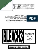 [Mechi Kun] Bleach Vol 003