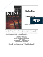King, Stephen - Colorado Kid