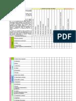 Matriz de Leopold 1-Informe