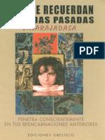 Como se Recuerdan las Vidas Pasadas Jinarajadasa.pdf