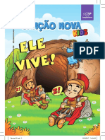 Revista Canção Nova  Kids - Abril 2017.pdf