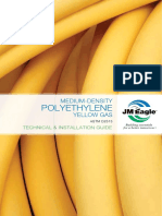 Jme MDPE YELLOW GAS Installation Guide 03-2011 Web