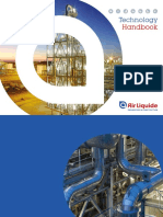 Air Liquide Technology Handbook March 2018