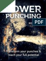 Powerpunching Bobbreen Final