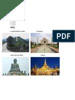 10 Ciudades de Asia