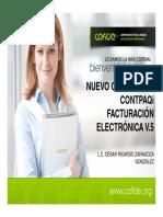 Curso CFDI 3.3 Material
