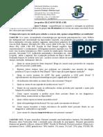 1a Oficina de Casos Hematopatologia - AULA IB