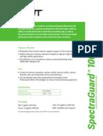 PWT-SpectraGuard_100-TDS.pdf