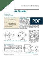 Resistors Module 04
