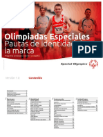 Program Guideline SPANISH