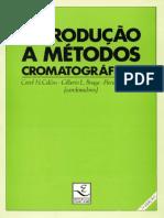 Introdução a métodos cromatográficos (Carol H. Collins).pdf