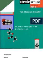 (eBook - German) Chemie Aktuell - 03 - Vom Alkohol Zum Aromastoff
