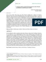 SANTOS_GHEDIN_2009_Uma reflexão sobre o ensino da ciência a partir do pensamento de.pdf