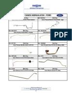 06 Catalogo Canos Hidraulicos Ford