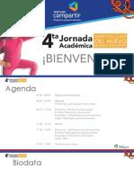 JORNADAS 2018 plenaria
