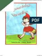 Chapeuzinho Vermelho - Patrícia Moura (VB 00797)