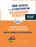 Guia Definitivo Para Dashboards Perfeitos