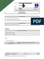 BBP SD VF11 Anulacion de Factura