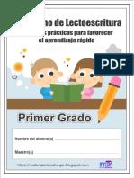 Cuaderno de Lectoescritura Primer Grado.doc