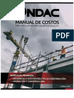 Manual de Costos – Materiales y Actividades para la Construcción ONDAC-2017.pdf