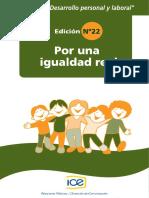 DPL 22 Por Una Igualdad Real FREELIBROS.org