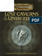 D&D 3.5 - Lost Caverns of the Underdark.pdf