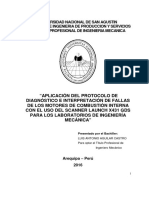 Ds 058 2003 Mtc Rnv Reglamento Nacional de Vehiculos.