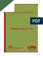 Rally 200 Manual