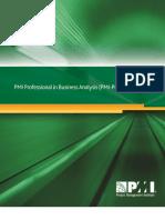 Professional Business Analysis Handbook