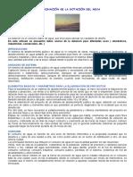 DETERMINACION DE LA DOTACION DEL AGUA.doc