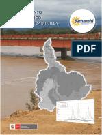 Modelamiento Hidrobiologico Rio Zarumilla -Senahmi