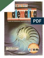 0º - Manual Do Professor Matematica - Coleção Horizontes