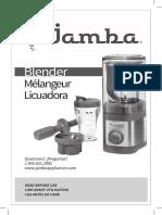 Jamba Blender 840252901