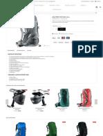 deuter futura 32 L_ 139€ Καταστήματα Πετρίδη