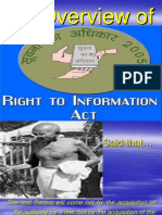 Rti an Overview Tot