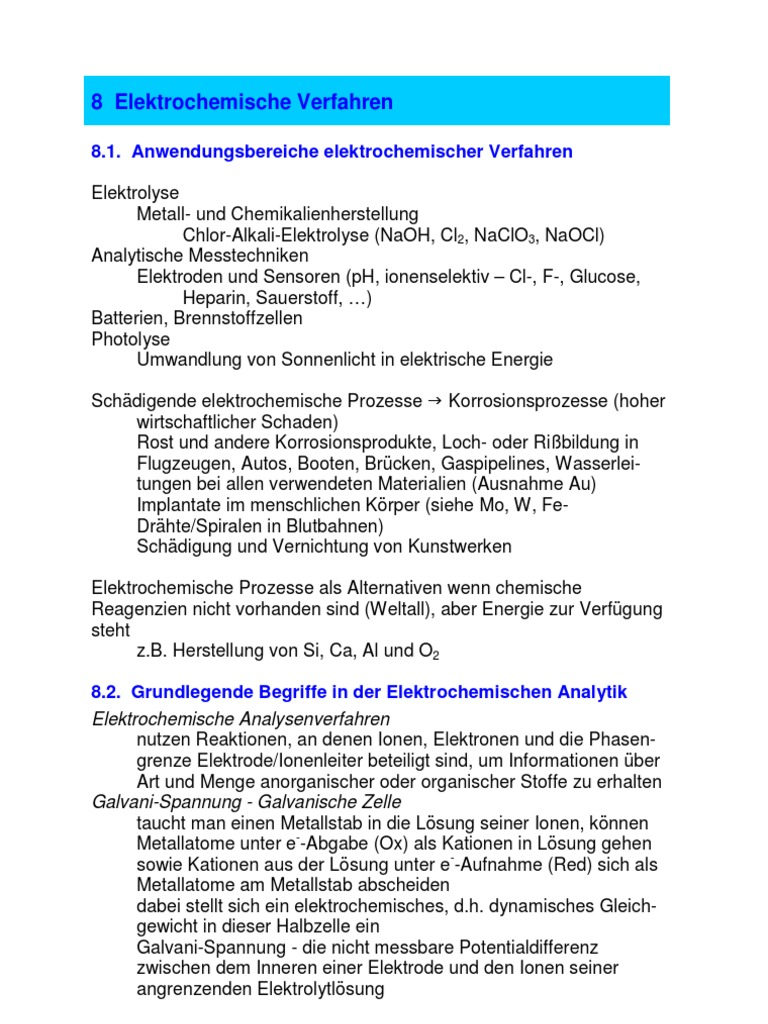 Beste Rost Elektrische Drähte Zeitgenössisch - Die Besten ...