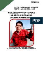 Leyenda Viva de La Reforma Agraria