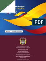 Informe Congreso 2017-2018