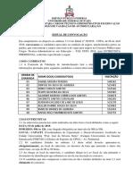 EditalConvocacaoAutodeclaracao TAE UFPA 2018