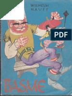 Wilhelm Hauff - Basme (ilustratii de Livia Rusz) - 1.pdf