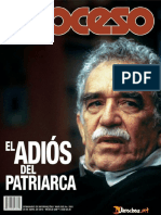 Proceso Garcia Marquez